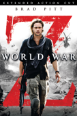 World War Z (Extended Version)