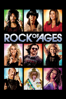 Adam Shankman - Rock of Ages  artwork