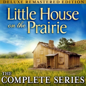 Little House on the Prairie, The Complete Series