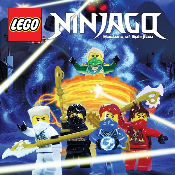 Watch Lego Ninjago: Masters of Spinjitzu Episodes | Season 3 | TV Guide