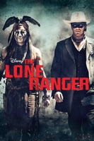 The Lone Ranger (iTunes)