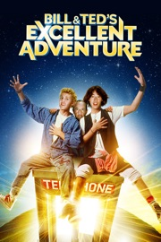 Bill Ted S Excellent Adventure