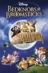 Bedknobs and Broomsticks wiki, synopsis