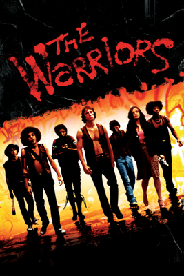 The Warriors - Walter Hill