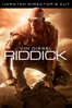 David Twohy - Riddick (Unrated Director's Cut)  artwork