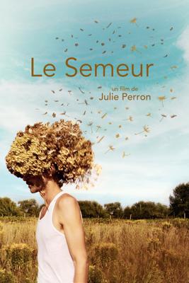Julie Perron - Le semeur illustration