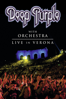 Deep Purple - Deep Purple & Orchestra: Live in Verona  artwork