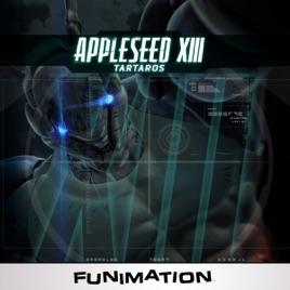 appleseed movie