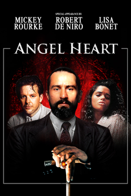 Angel Heart - Alan Parker