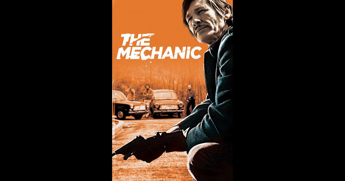 The Mechanic Kinox