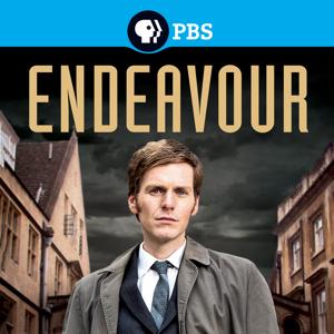Endeavour, Season 1