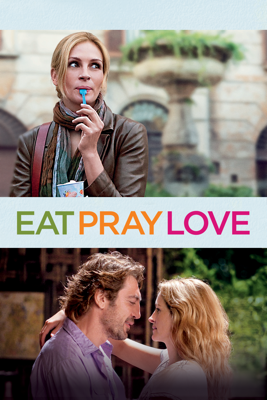 Ryan Murphy - Eat Pray Love  artwork