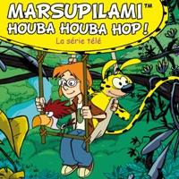 Télécharger Marsupilami Houba Houba Hop, Saison 1, Partie 4 Episode 8