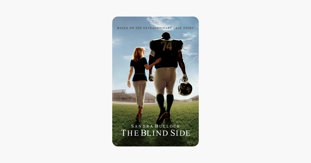 The Blind Side On Itunes
