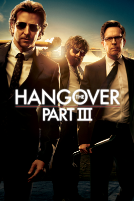 The Hangover Part III HD Download