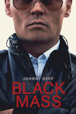 Black Mass HD Download