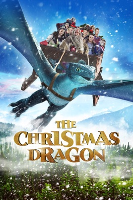 The Christmas Dragon.The Christmas Dragon In Itunes