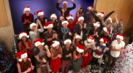 I Wish It Could Be Christmas Everyday - The Big Reunion Cast 2013