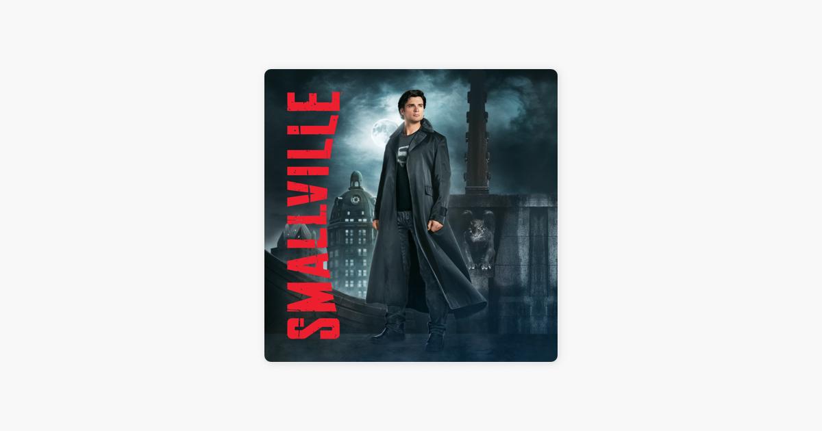Smallville, Season 9