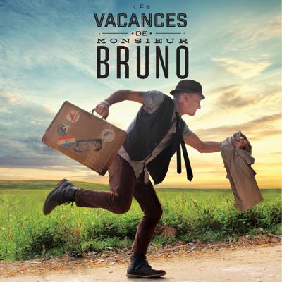 Les Vacances de Monsieur Bruno, Saison 1 - Les Vacances de Monsieur Bruno