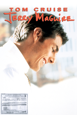 Cameron Crowe - Jerry Maguire artwork