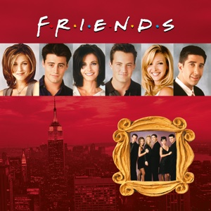 Friends, Season 2