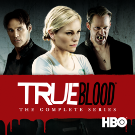True Blood The Complete Series
