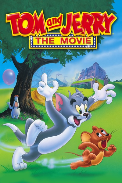 Tom and Jerry (1940 - 2014) (Movie Series)