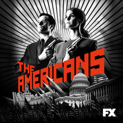The Americans, Season 1 HD Download