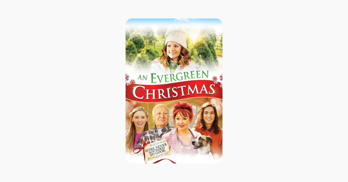 An Evergreen Christmas.An Evergreen Christmas On Itunes