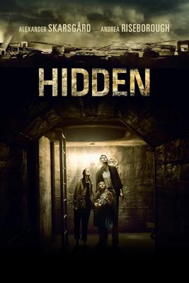 Hidden - Matt Duffer & Ross Duffer