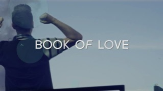 Book of Love (feat. Polina) [Lyric Video]