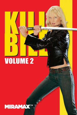 Kill Bill: Volume 2 HD Download