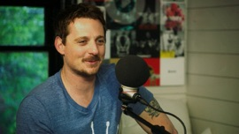 An Interview With Sturgill Simpson