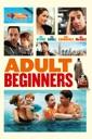 Affiche du film Adult Beginners