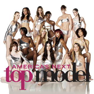 America's Next Top Model, Cycle 14 on iTunes