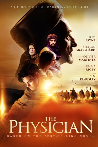 the physician movie review
