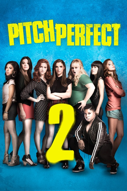 Pitch perfect 2 on itunes voltagebd Choice Image