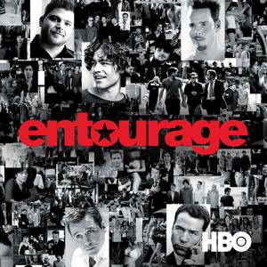 Entourage, Season 3, Pt. 2