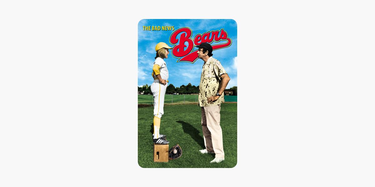 The Bad News Bears on iTunes