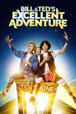 Bill & Ted's Excellent Adventure HD Download