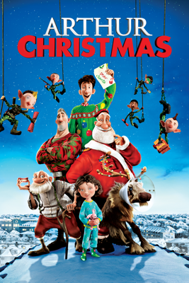 Arthur Christmas HD Download