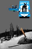Transworld Snowboarding 20 Tricks - Vol. 4