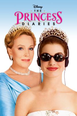 The Princess Diaries HD Download