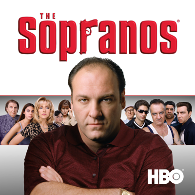 The Sopranos, Season 1 HD Download