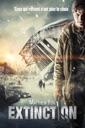 Affiche du film Extinction