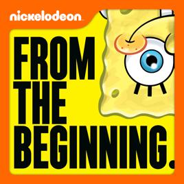 SpongeBob SquarePants, From the Beginning, Pt  1