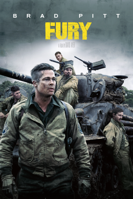 Fury HD Download