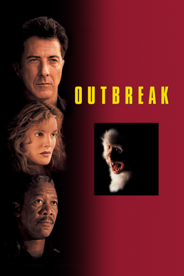 Wolfgang Petersen - Outbreak  artwork
