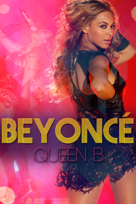 Billy Simpson - Beyoncé: Queen B bild